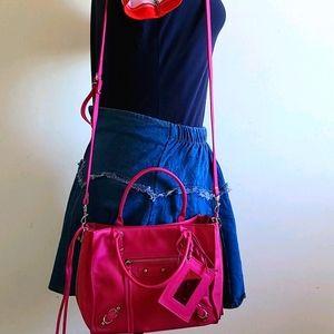 Balenciaga  mini sling bag